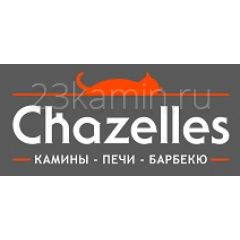 Печи-камины Chazelles