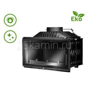 Каминная топка Kaw-Met W16 9,4 кВт EKO
