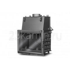 Топка Kaw-Met W11 CO с водным контуром
