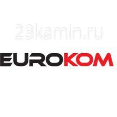 Каминные печи Eurokom (Польша)