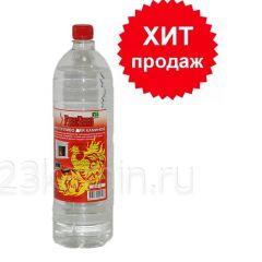 Биотопливо FireBird-ECO 1.5 литра