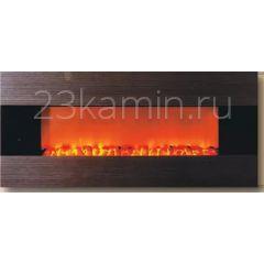 Навесной камин FPA-004 Silver