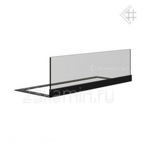 Декоративное стекло для биокаминов Charli 2