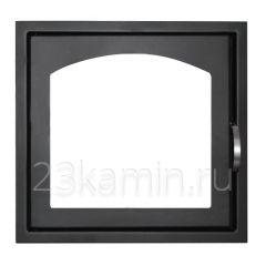Дверь печная ДК555-1А