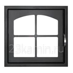Дверь печная ДК 555-1К