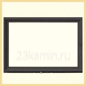 Дверь каминная КАМИЛЛА 800 (ДК800-1С)