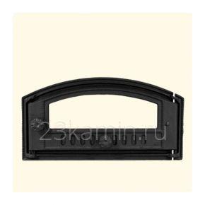 Дверца хлебной печи со стеклом Pisla 131 НТТ