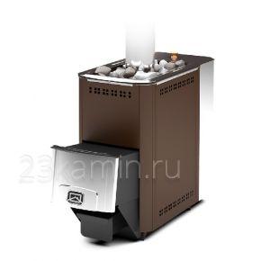 Банная печь Тамань 10 ТБ