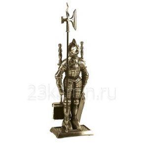 Каминный набор Рыцарь 50010 AB