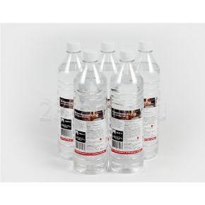 Биотопливо LuxFire 1,0 литр