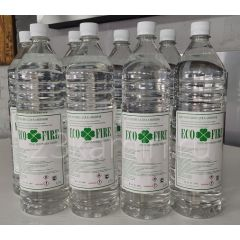 БИОТОПЛИВО ECOFIRE 1,5 литра