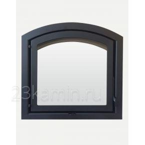 Дверка для камина 600 Арка