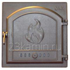 Дверца топочная LK 306