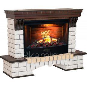 Каминокомплект Country AO FireStar 33 3D