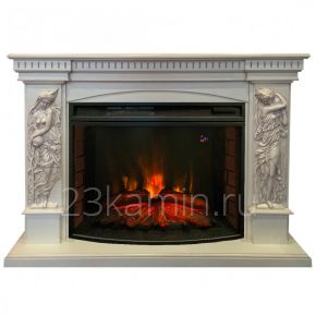 Каминокомлпект Diva WT FireSpace 33 S IR