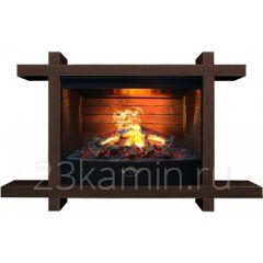 Каминокомлпект Tokio DN FireStar 33 3D